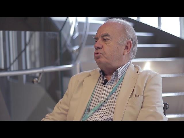 Entrevista a José Varela Ortega.