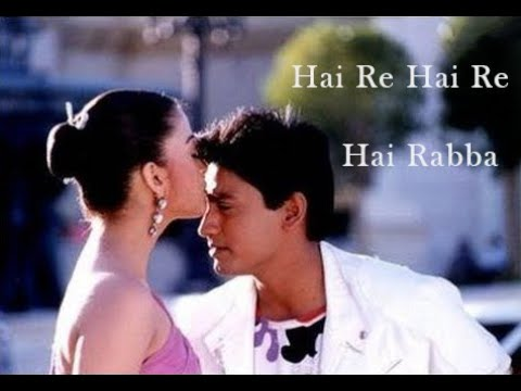Hai Re Hai Re Hai Rabba -by Udit Naraayan_AR.Rahaman (Jeans) movie song...HD