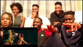 Major Lazer   Que Calor (feat. J Balvin & El Alfa) [ REACTION VIDEO ] || @MAJORLAZER