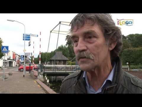 Gemeente Pekela gaat bruggen opknappen en repareren - RTV GO! Omroep Gemeente Oldambt