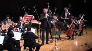 헨델 오페라 아리아 중 'Verdi prati'에 의한 오보에 다모레와 현, 바소콘티누오를 위한 협주곡