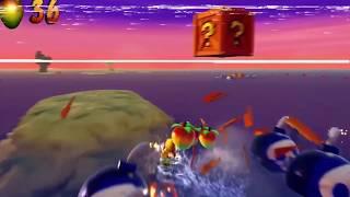 Crash Bandicoot 3 Warped Coco Nivel Secreto