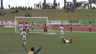 Rewa V Suva | 2014 INKK B.O.G Semifinal 1