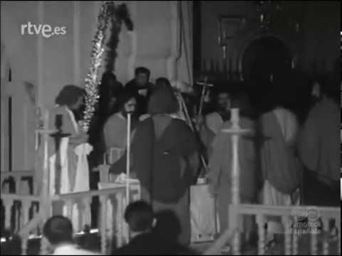 El Misterio de Elche, 1964