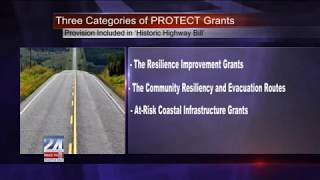 New Grants Awarded to Improve Roads in Alabama