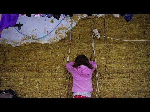 Αλβανία: Τα προβλήματα των Ρομά