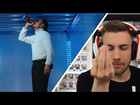 Apache 207 - Brot Nach Hause (Official Video) - Reaction