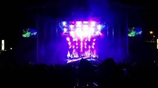 Imagine Dragons - Whatever it Takes [Evolve Tour 10/13/17 USANA, SLC Utah]
