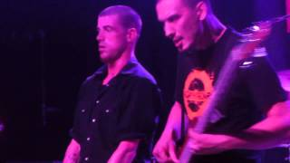 Taproot - Believed - Live @ Wally's Pub