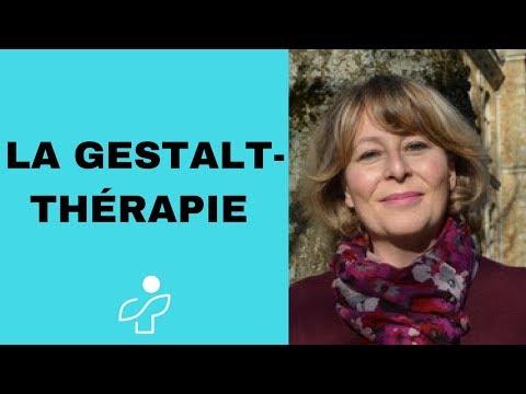 Qu'est-ce que la Gestalt-thérapie ? par Dominique Laurent