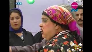 زكية زكريا (( محل الكنافة )) الكاميرا الخفية - FunTvcomedy.com