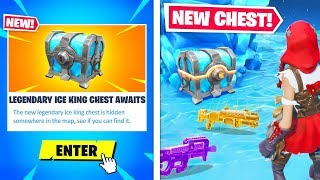 Top 10 NEW Fortnite Leaks COMING SOON! (New Skins, Games & MORE!)