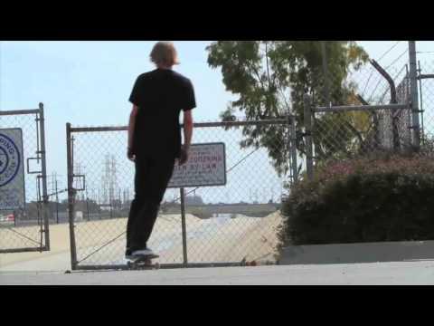 Transworld Skateboarding - Nick Garcia