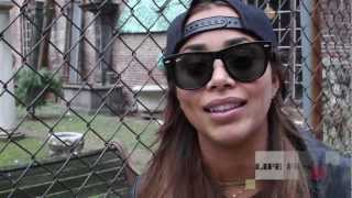 Lauren London Put You On The Game (Part 1)