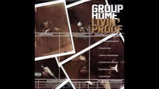 Group Home   Livin' Proof (1995 2013) (Bonus Disc Instrumentals)