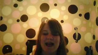 Doubleloveing singing, Odd by:Julia Nunes