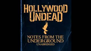 Lion   Hollywood Undead