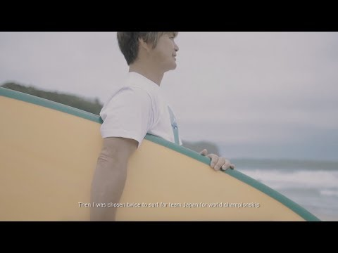BILLABONG CORE / Naoto Suzuki / English subtitles Part1