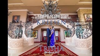 Kreesen + Trisha | Wedding Highlight | 08.04.2017 | Tongaat Town Hall