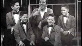 The Osmonds (song) Good Morning Starshine with Andy Williams
