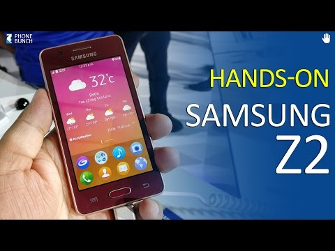 Samsung Z2 Price In The Philippines And Specs Priceprice Com