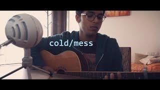 Prateek Kuhad   Coldmess (cover)