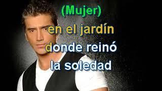 Alejandro Fernandez Tu Regresaras