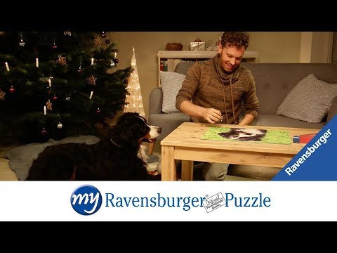 Fotopuzzle selbst gestalten | my Ravensburger Fotopuzzle