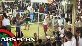 Failon Ngayon: Philippine Gambling