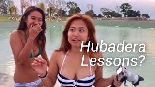 May Pa-HUBAD Si Mayor! (Spongecola @ Lubao, Pampanga)