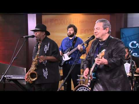 Crossroads Resurrection - The Blues is Old News