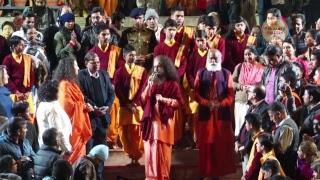 LIVE Ganga Aarti (17 Dec 2018)