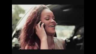 Rihanna & Chris Brown - I Want You Back (Official Video)