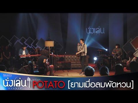 Potato - Yaam meu lom phat huan