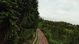 DJI FPV 1st hill Part1
