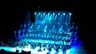 Концерт Би-2 с оркестром 18.10.12 - Реки Любви