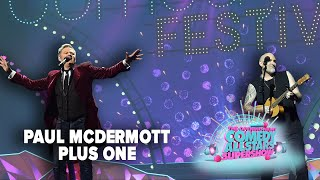 Paul McDermott Plus One - 2021 Melbourne Comedy Festival Opening Night Comedy Allstars Supershow