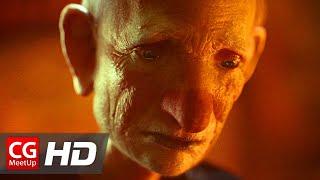 "CGI Animated Short Film: ""Pippo"" by Chris Keller   CGMeetup"