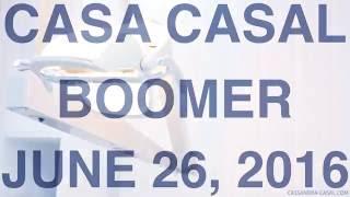 Casa Casal - Boomer -