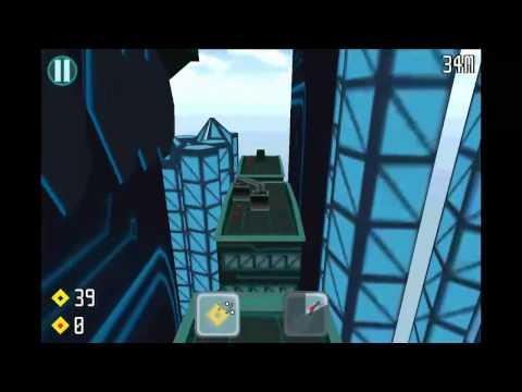 Video of Rooftop Raider