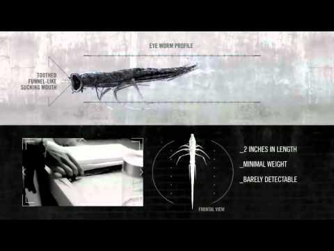 Falling Skies Season 3 (Promo 'Know Your Enemy - Eye Worm')