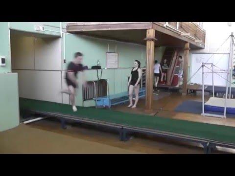 Sport di video di peso perso