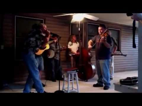 Bluegrass Mix Band - House of the rising sun