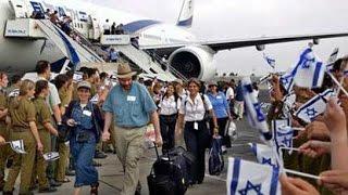 Почему евреи покидают Израиль?