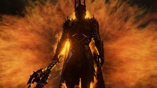 Sauron's Guise As The Necromancer In The Hobbit Explained
