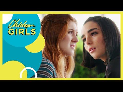 "CHICKEN GIRLS | Season 5 | Ep. 8: ""Someone Else"""