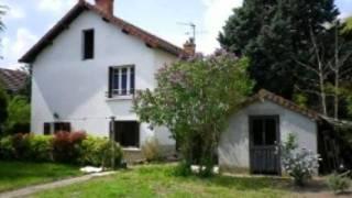 preview picture of video 'Achat / Vente Saint-Amand-Montrond Maison Pavillon'