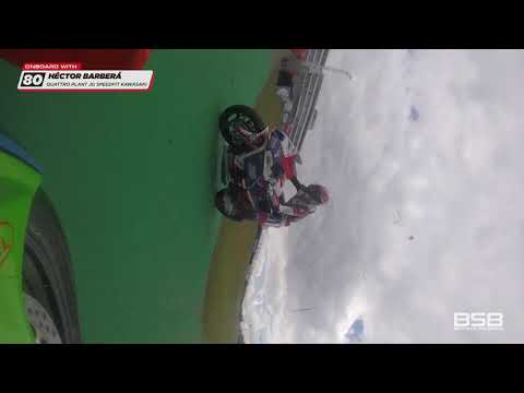 2019 Round 4 - Bennetts BSB Free Practice 3 from Brands Hatch