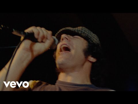 Hells Bells Lyrics – AC/DC