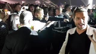 Boyzone (HD) 'Key To My Life' 16/2/19. Wembley Arena.